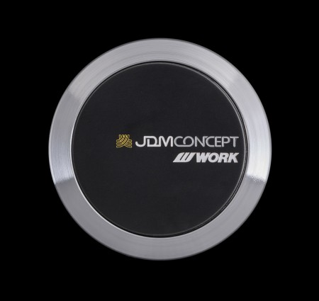 ACCESSORIES WORK X JDM CONCEPT CAP